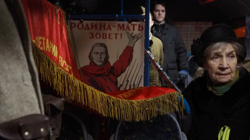Скончалась создатель организации «Жители блокадного Ленинграда» Ирина Скрипачева