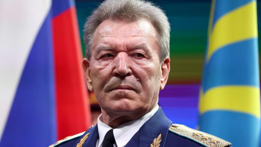 Скончался Герой СССР и депутат Госдумы Николай Антошкин