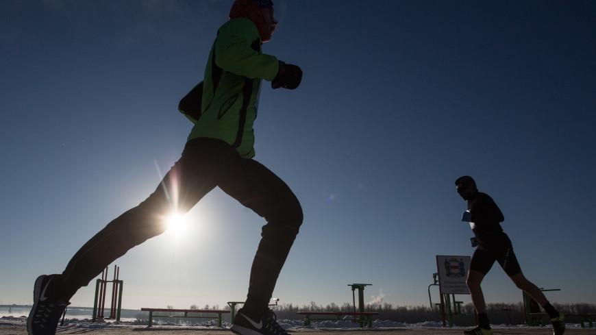 Чемпионат России по бегу выиграла челябинская спортсменка