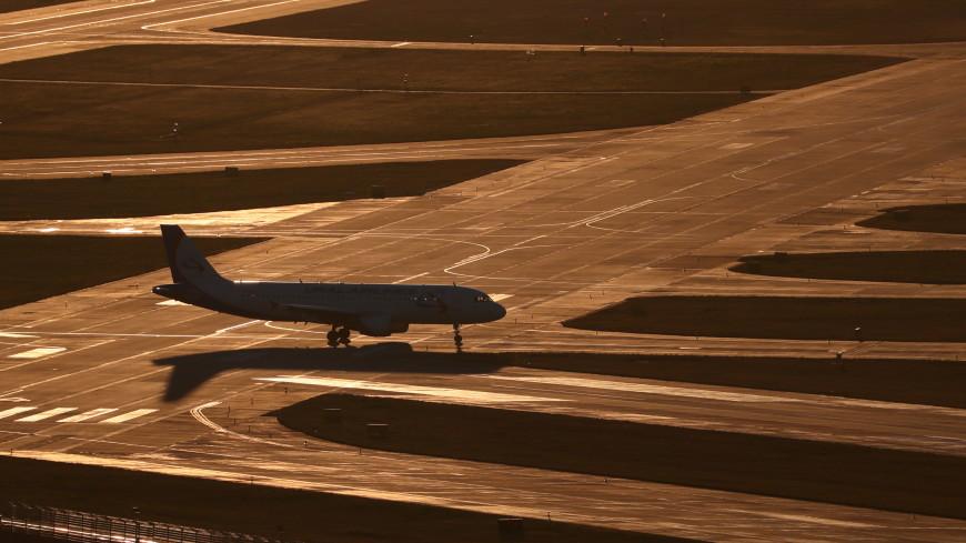 Аэропорт Сочи временно прекратил принимать самолеты