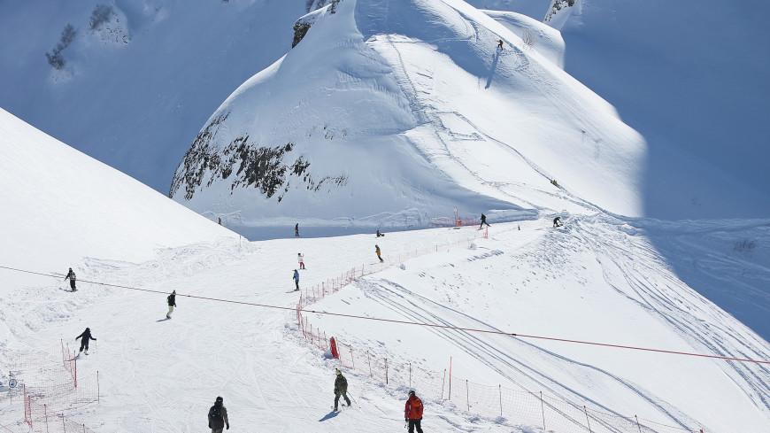 Стали известны популярные города для зимнего отпуска у россиян
