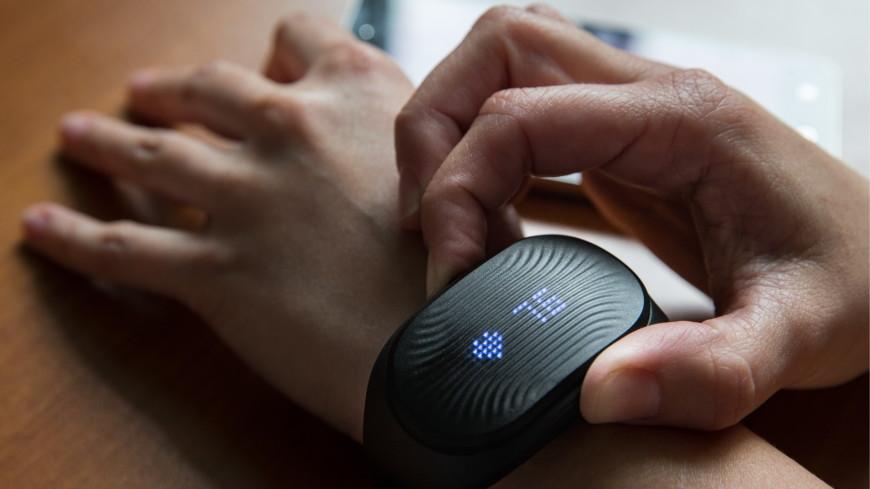 «Умные» часы научились выявлять COVID-19 до появления симптомов