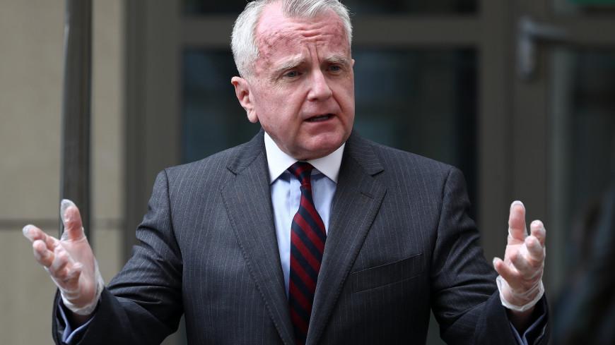 СМИ: Байден предложил Салливану остаться послом США в России