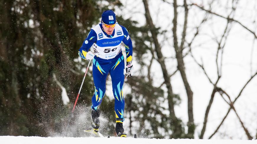 Заслуженный мастер спорта Казахстана по лыжным гонкам Николай Чеботько погиб в ДТП