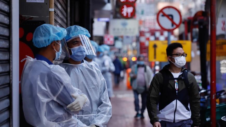 Грамотная планировка: в КНР раскрыли секрет победы над COVID-19 в мегаполисах
