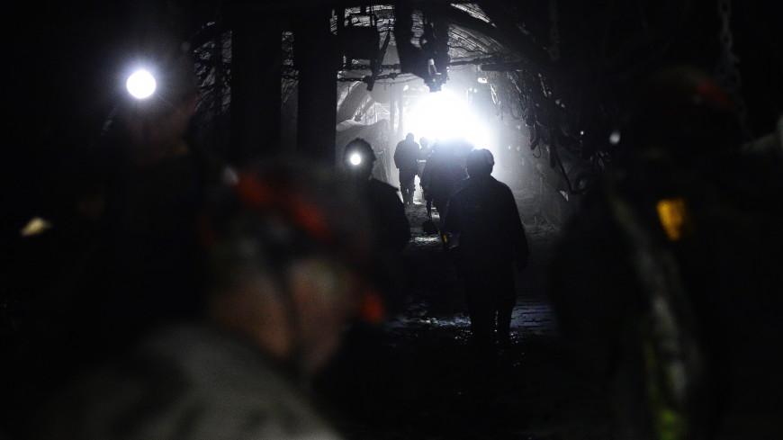 Тело одного погибшего нашли под завалами в золоторудных шахтах на Камчатке