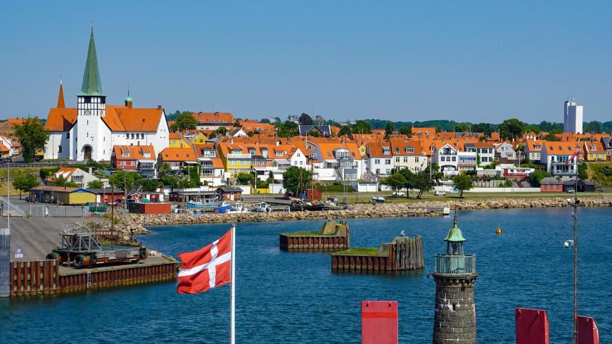 Дания временно ограничила въезд и выезд из страны из-за COVID-19