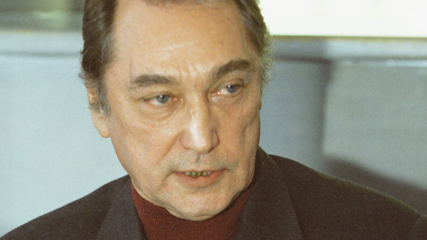 Скончался Владимир Коренев, сыгравший в «Человеке-амфибии»