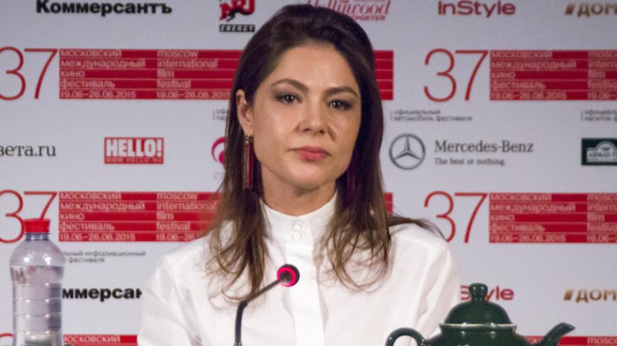 """Фото: Татьяна Константинова, """"«Мир 24»"""":http://mir24.tv/, елена лядова, пресс-конференция ммкф"""