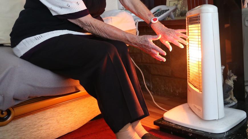 «Температура выше 25 градусов – это слишком»: для кого вредны комнатные отопители