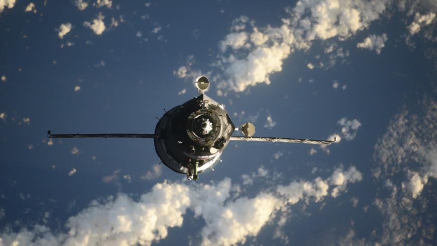 На МКС произошла нештатное отключение системы кондиционирования воздуха