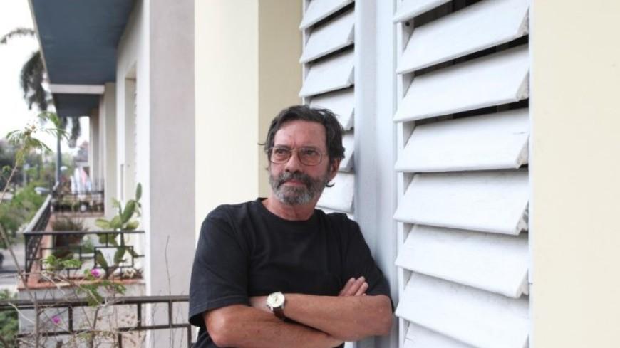 Умер классик кубинского кино Хуан Карлос Табио