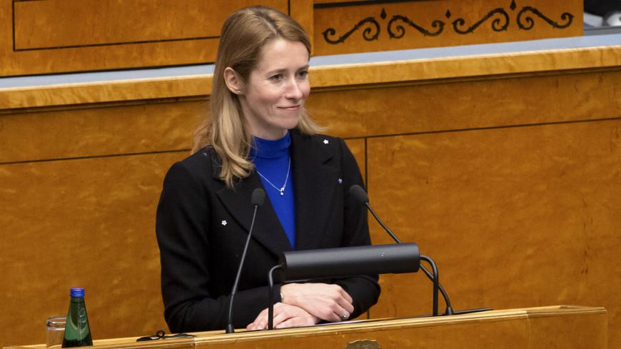 Эстония стала первым государством в мире с двумя женщинами во главе