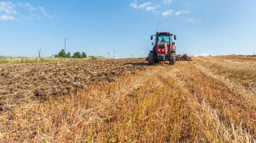 В Уфе будут собирать новые модели белорусских тракторов