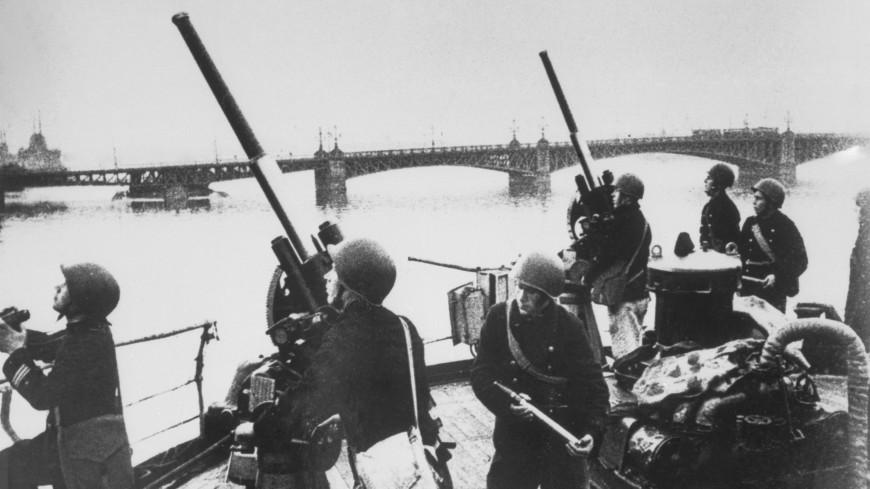 «Январский гром»: 77 лет назад Ленинград освободили от блокады
