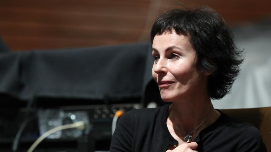 Ирина Апексимова: Очень надеюсь, что время на сцену у меня останется