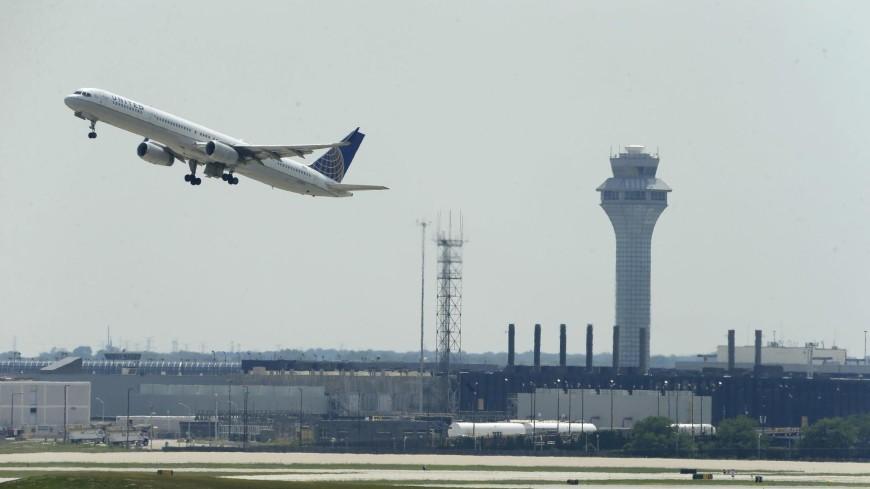 Калифорниец три месяца прятался от COVID-19 в аэропорту Чикаго