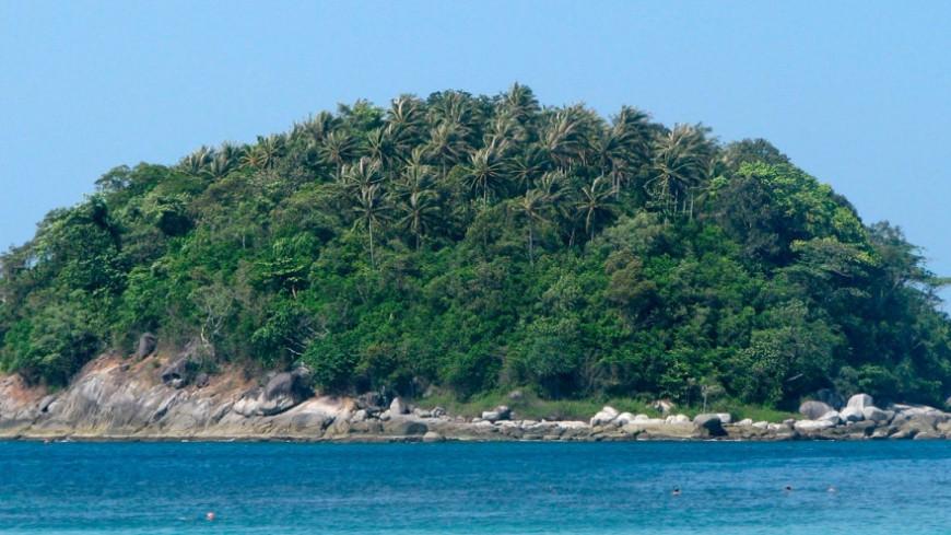 """Фото: Сергей Рабкин (МТРК «Мир») """"«Мир 24»"""":http://mir24.tv/, пальмы, таиланд, пляж, сиамский залив, море, андаманское море, остров"""