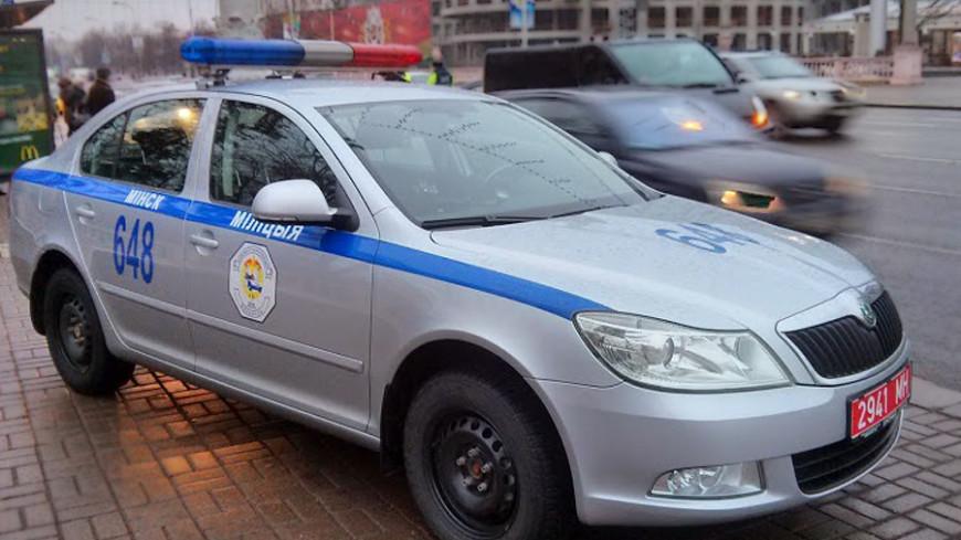 В Беларуси увеличили штрафы за превышение скорости и пьяную езду