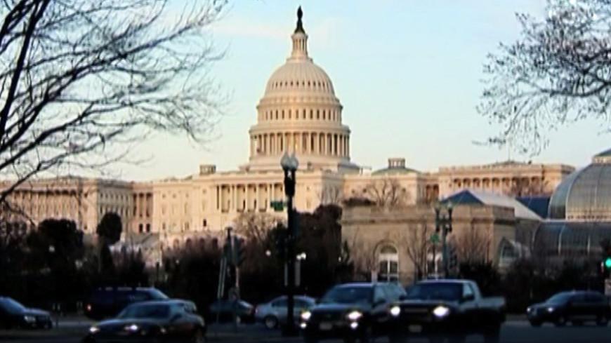 """Скриншот: """"«МИР 24»"""":http://mir24.tv/, конгресс, конгресс сша"""