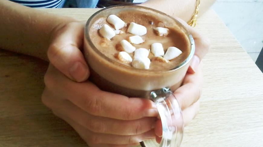 """Фото: Елена Андреева """"«Мир24»"""":http://mir24.tv/, кофе, какао, горячий шоколад, латте, кафе"""