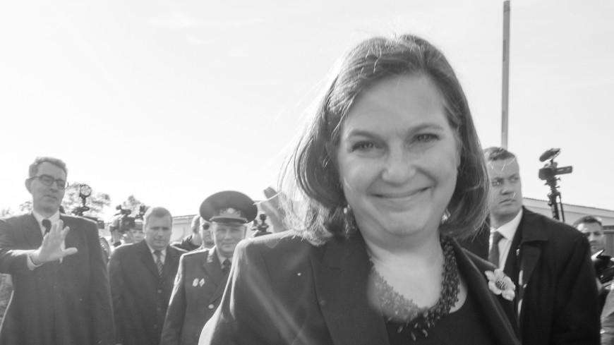 Нуланд выдвинута на пост замгоссекретаря США по политическим вопросам