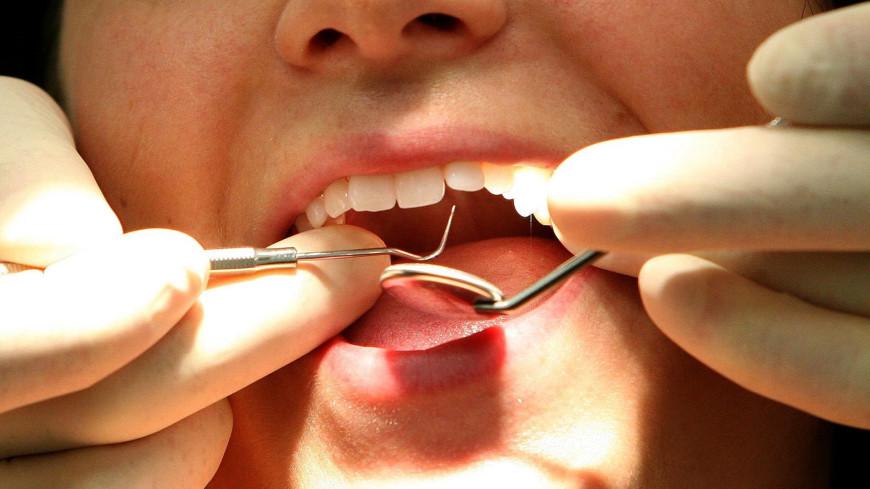Налет на зубах может стать причиной сердечного приступа