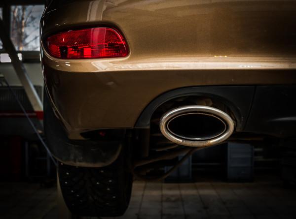 Еврокомиссия оштрафовала крупных автопроизводителей на 875 млн евро