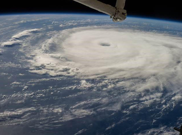 Затопивший Европу циклон надвигается на Москву