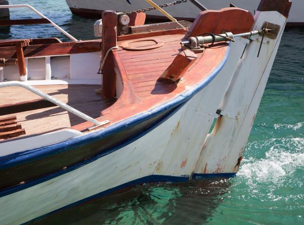 В Средиземном море нашли затонувший более 2000 лет назад корабль