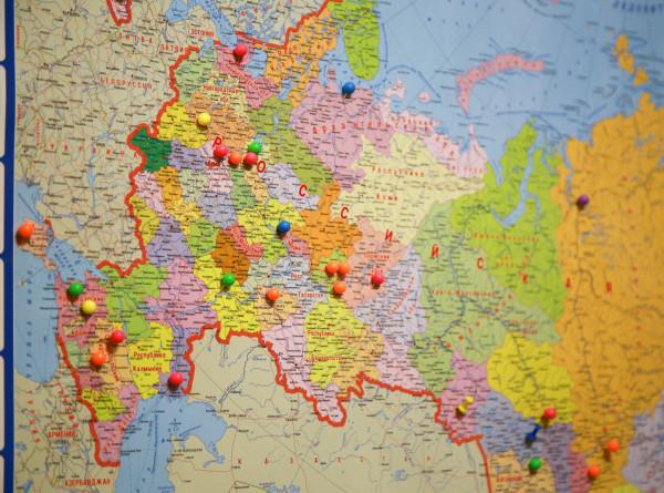 В России создали нейросеть для построения туристических маршрутов