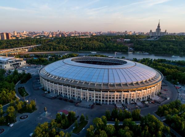 Олимпиада-80, трагедия на футболе и последний концерт «Кино»: стадиону «Лужники» – 65