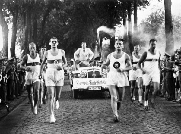 Тест: хорошо ли вы знаете историю Олимпийских игр?