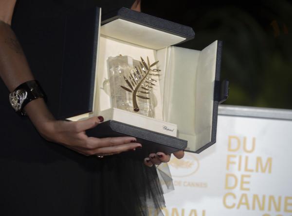 Итоги кинофестиваля: в Каннах вручили «Золотые пальмовые ветви»