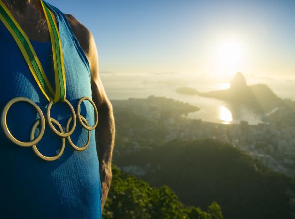 Олимпийские игры: угадаете ли вы, в каком году произошло событие?