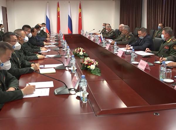 На страже границ: Россия, Таджикистан и Узбекистан проведут совместные учения