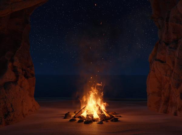 Нидерландские ученые выяснили, когда люди научились разводить огонь