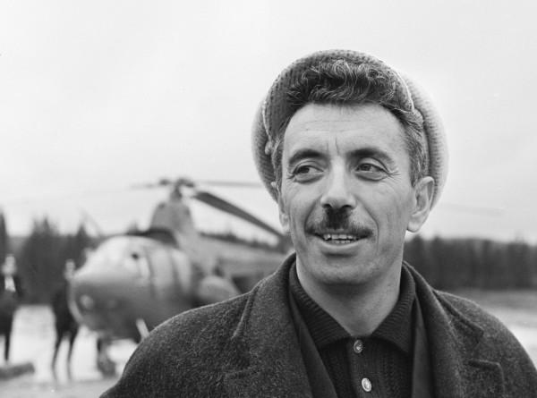 Выдающийся нефтедобытчик: в Баку отметили 90 лет со дня рождения Фармана Салманова