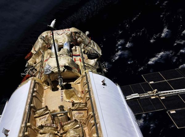 Россия возглавит расследование инцидента с модулем «Наука» на МКС