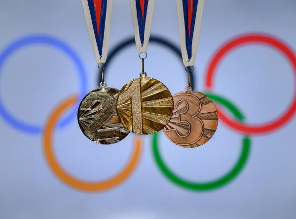 Тест: смогли бы вы стать олимпийским чемпионом?