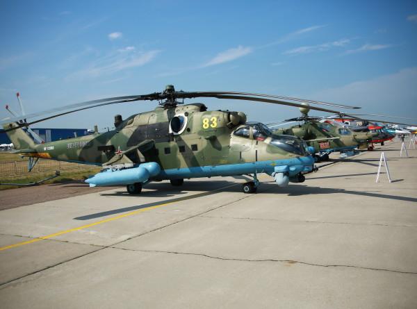 Новинки авиатехники: что показали на авиасалоне МАКС-2021 в Жуковском (ФОТО)
