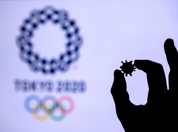 Названы условия, при которых атлеты с COVID-19 могут выступить на Олимпиаде