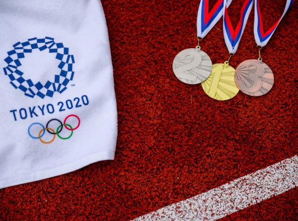 Тест: что вы знаете об Олимпийских играх?