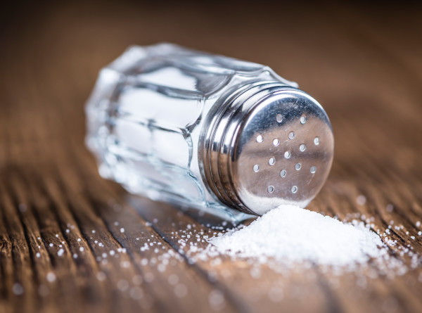 Как выбрать полезную соль: советы от эксперта Роскачества