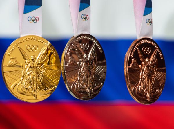 Медальный поток: российские спортсмены активно пополняют копилку сборной на ОИ-2020