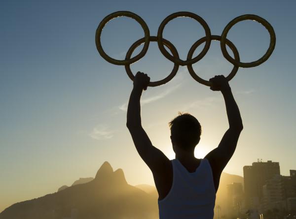 Сможете ли вы ответить на все вопросы об Олимпийских играх? Тест