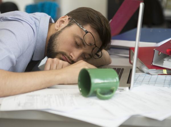 Недосып оказался опасен для иммунитета