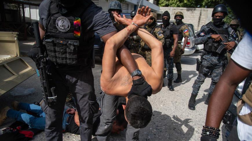 Полиция Гаити установила 28 участников убийства президента страны