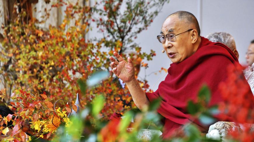 Далай-лама рассказал, сколько часов надо спать, чтобы быть здоровым