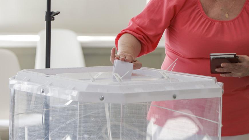 Выборы в Молдове: внутри республики больше всего голосуют люди пенсионного возраста